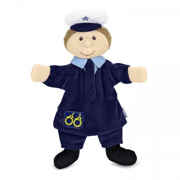 Sterntaler Handpuppe Polizist Spielzeug
