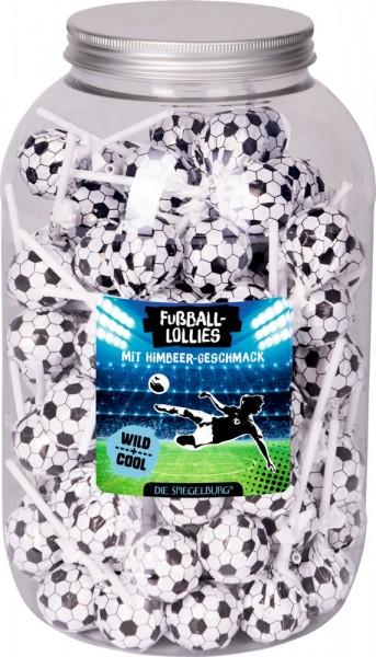 Die Spiegelburg Fußball-Lollies Wild+Cool Spielzeug