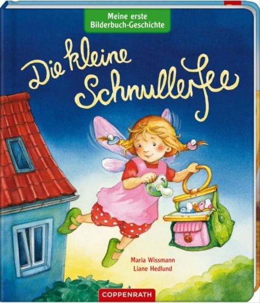 Die Spiegelburg Meine 1. Bilderbuch-Geschichte: Die kleine Schnellerfee Spielzeug
