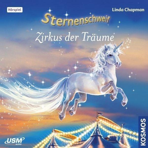 BUSCH CD Sternenschweif 37: Zirkus der Träume Spielzeug