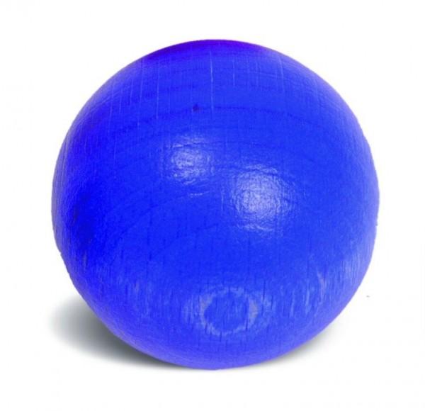 NIC Multibahn Kugelbahn Kugel blau Spielzeug