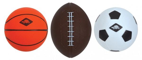 MTS Sportartikel Vertrieb Mini Bälle Spielzeug