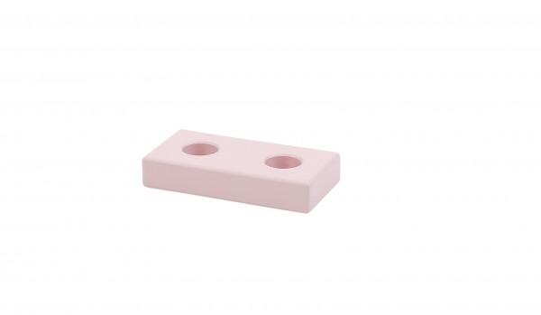 ahrens 2 Steckplätze rosa Spielzeug