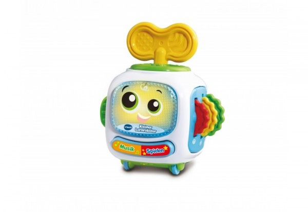 Vtech Kleiner Lernroboter Spielzeug