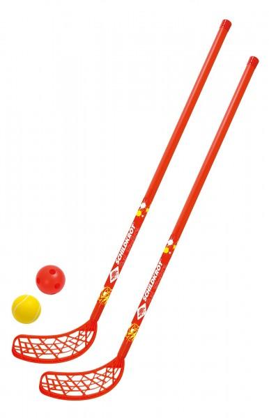 MTS Sportartikel Fun Hockey Set Spielzeug