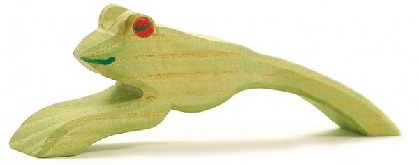 Ostheimer Figur Frosch springend Spielzeug