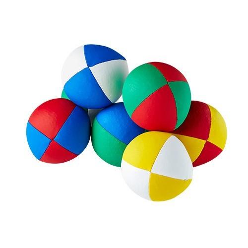 Henrys Beanbag Stretch 67 weiß-gelb Spielzeug