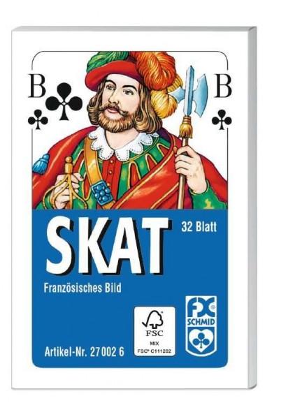 Ravensburger Skat, franz.Bild FXS Tr Spielzeug