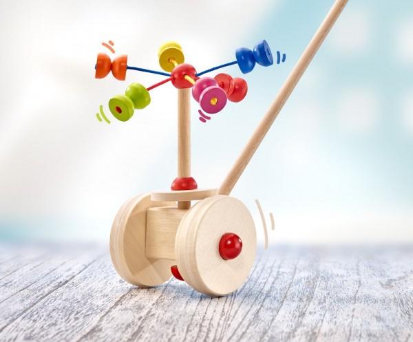 Selecta Karussell, Schiebefigur Spielzeug