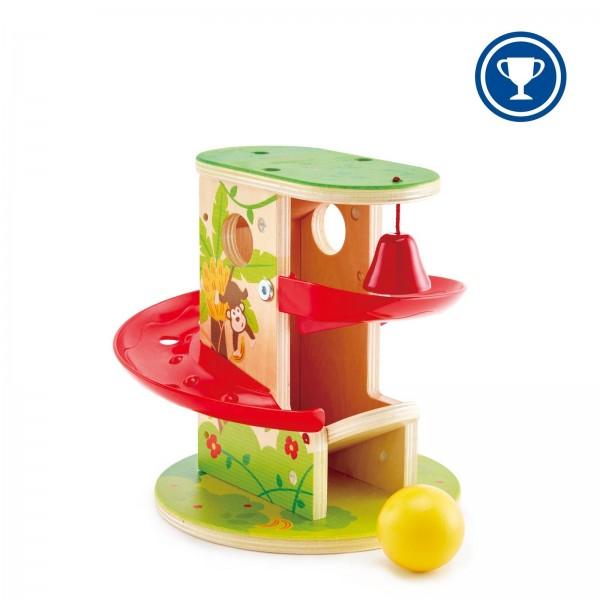 Hape Dschungel-Rutsche Spielzeug