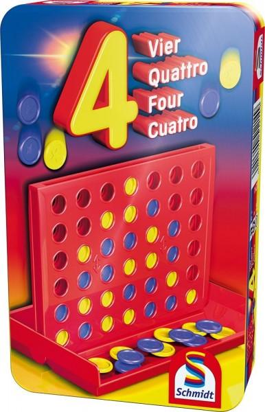 Schmidt Spiele Vier Spielzeug