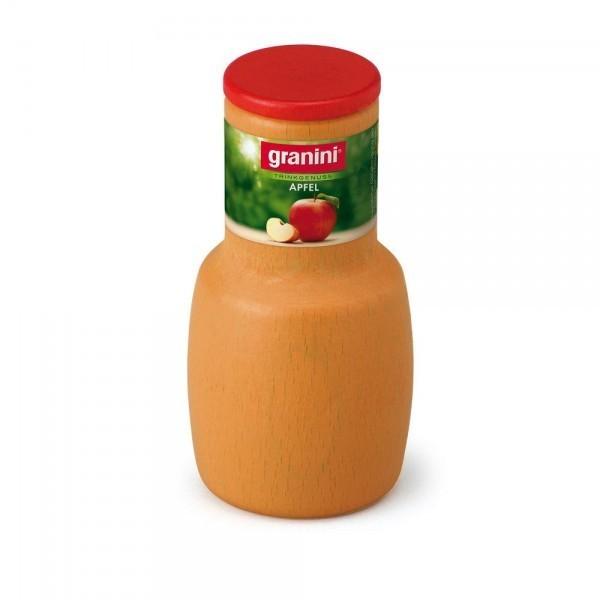 Erzi Apfelsaft von Granin Spielzeug