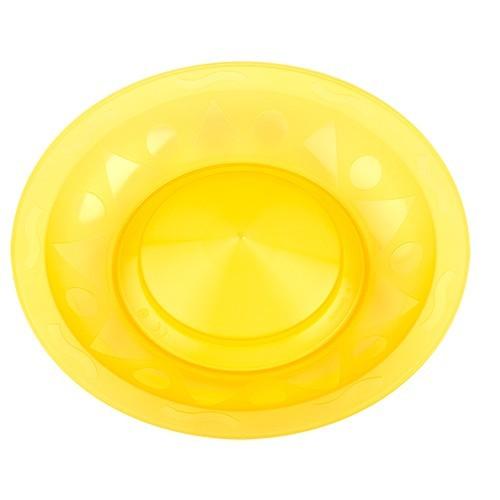Henrys Jonglierteller Henrys gelb Spielzeug