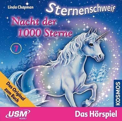 BUSCH CD Sternenschweif Folge 7 Spielzeug