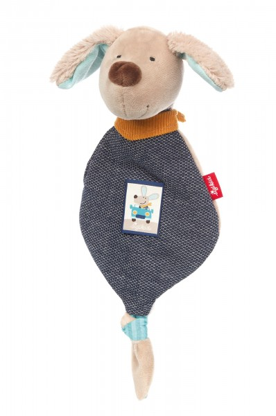 Sigikid Mini-Schnuffelt Hügg Hug Spielzeug