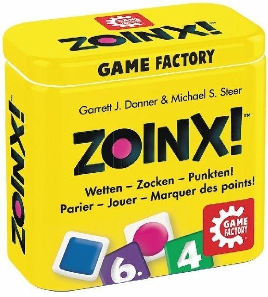Carletto Zoinx! Spielzeug