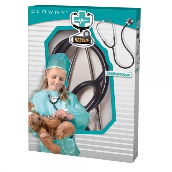 SES Scholtz GmbH Stetoskop Spielzeug