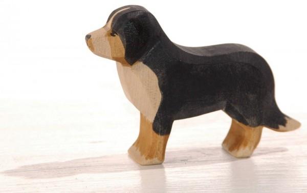 Ostheimer Figur Berner Sennhund Spielzeug