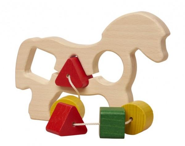 NIC Steckpony Spielzeug