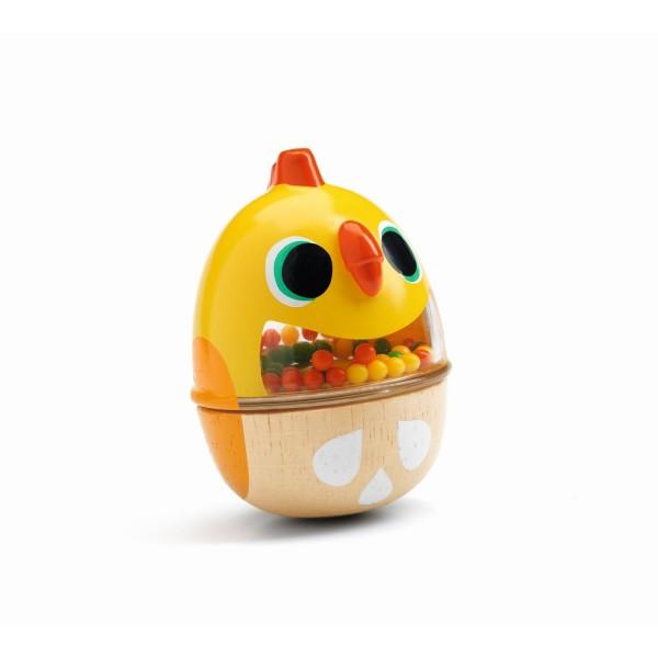 DJECO Pikikot Spielzeug