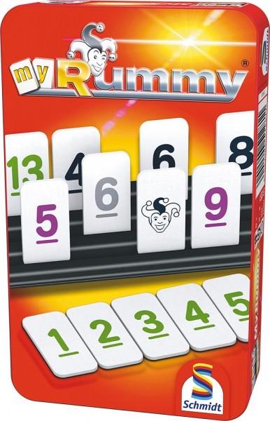 Schmidt Spiele MyRummy Spielzeug