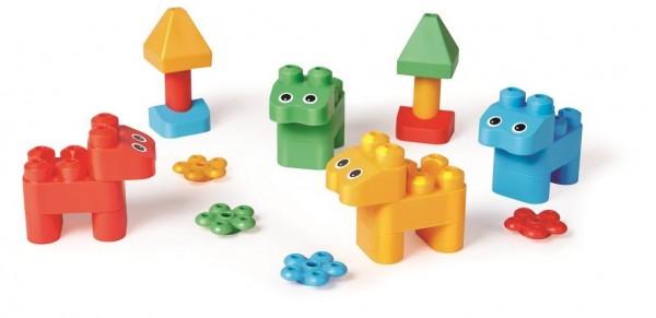 Hape Kreative Stadt Spielzeug