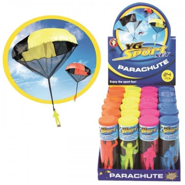 Sunflex Rhombus PARACHUTE SET Spielzeug