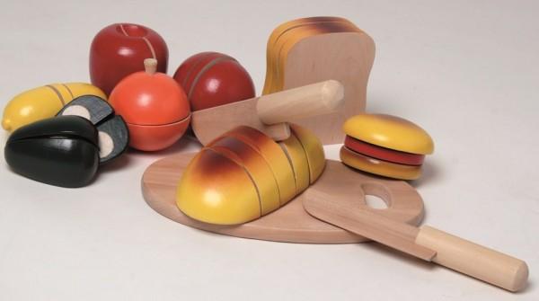NIC Jumbo-Frühstück Spielzeug