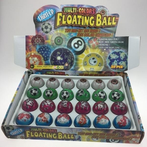 Fun Trading Floating Ball Fun Spielzeug