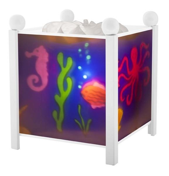 Trousselier Magische Laterne Meer Spielzeug