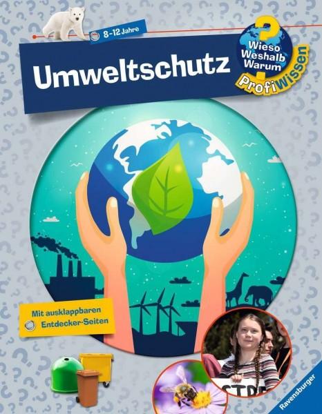Ravensburger WWW ProfiWissen 26: Umweltschutz Spielzeug