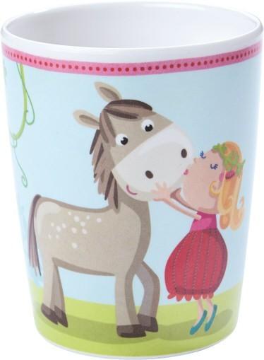 Haba Melamin-Becher Vicki&Pirli Spielzeug