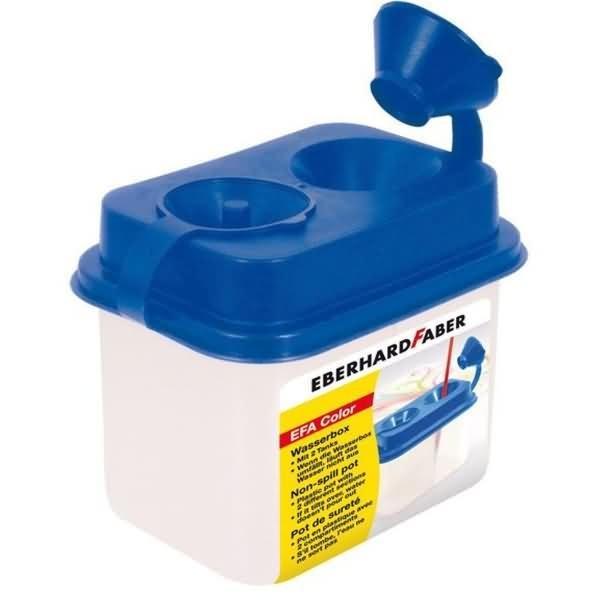 Eberhard Faber Wasserbox Spielzeug