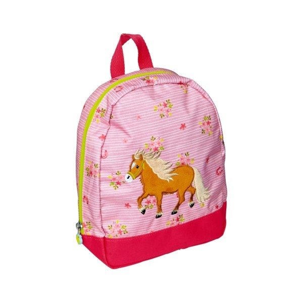Die Spiegelburg Rucksack rosa Mein kleiner Ponyhof Spielzeug