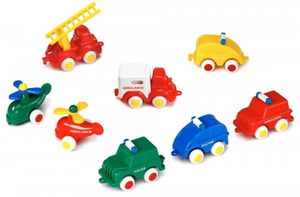 Viking Mini-Chubbies Spielzeug