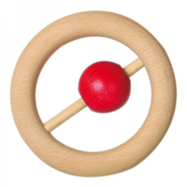 nic Kugelring groß (Ring m.Kugel) Spielzeug