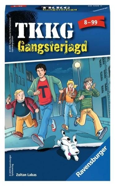 Ravensburger Spiele TKKG Gangsterjagd Spielzeug