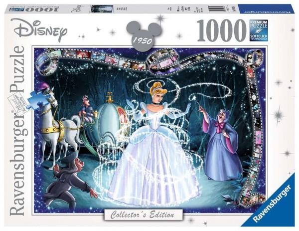 Ravensburger Puzzle Cinderella 1000 Teile Spielzeug
