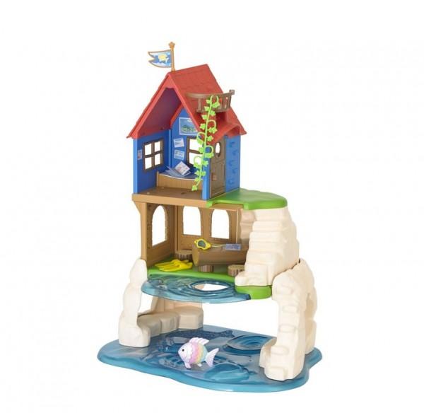 Epoch Sylvanian Families Inselspielhaus Spielzeug