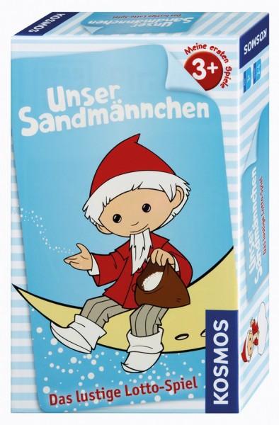 Kosmos Sandmaennchen Spielzeug