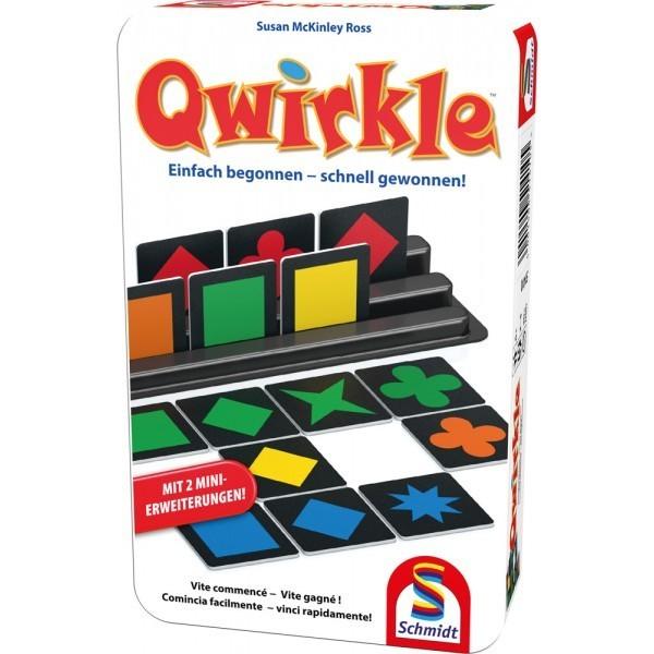 Schmidt Spiele M-Qwirkle Spielzeug