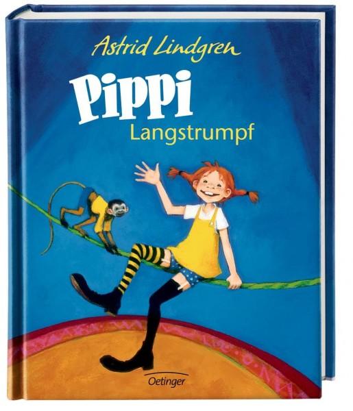 Oetinger Verlag Lindgren, Pippi Langstrumpf Spielzeug