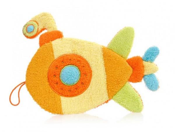 Trullala SWASH U-Boot Spielzeug