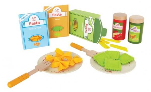 Hape Pasta-Set Spielzeug