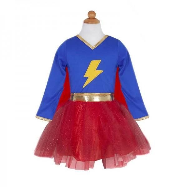 Great Pretenders Superheldin
