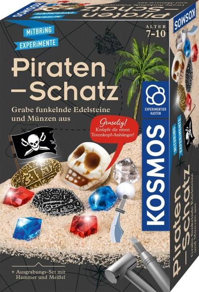 Kosmos Piraten-Schatz Spielzeug