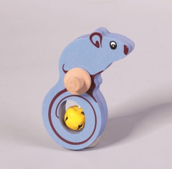 NIC Multibahn Kugelbahn Maus Spielzeug
