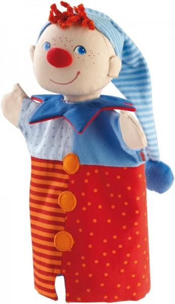 Haba Handpuppe Kasper Spielzeug