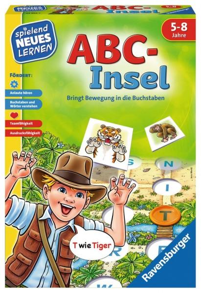Ravensburger ABC-Insel Spielzeug