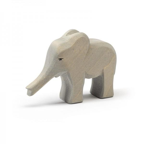 Ostheimer Elefant klein R?ssel gestreck Spielzeug